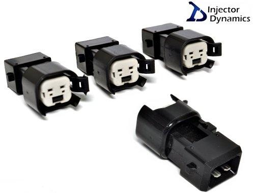 Injector Dynamics Fuel Injectors & new X line of Injectors - Turbosource