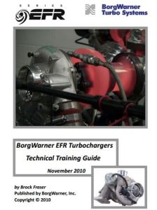 EFR technical training guide