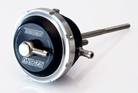Turbosmart dualport EFR IWG upgrade