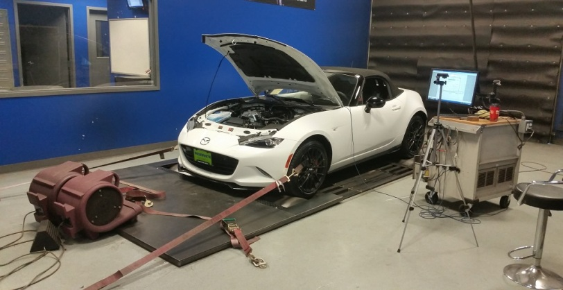 TurboSource ND MX-5